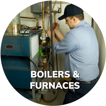 boilers and furnaces